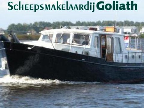 River Barge 20.00