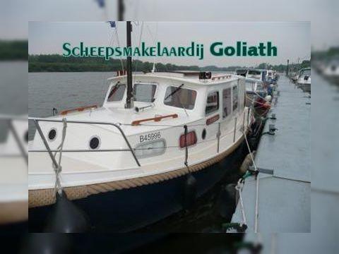 Boumans Trawler