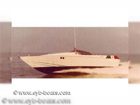 Cosca Gemini 33