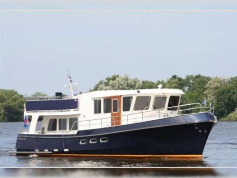 Gruno 53 Trawler