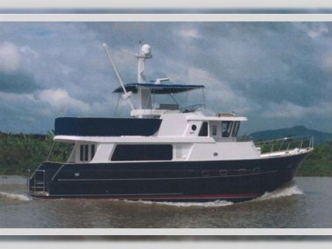 Integrity Yachts 526