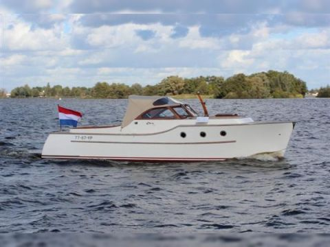 Diva Motorboats Europe Bv Diva 890