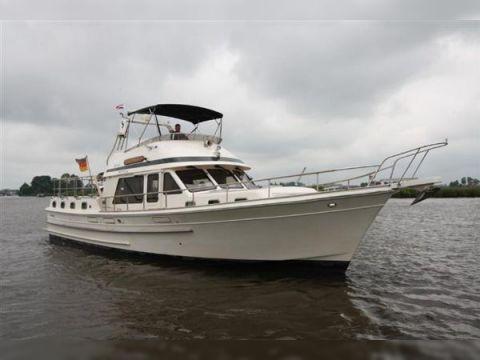 AMS Marine Trawler 480