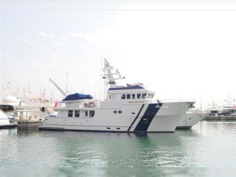 Northern Marine Comfort 78