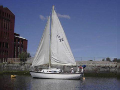 Arden Yachts Arden Four