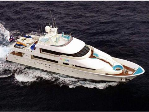 Westport Motoryacht