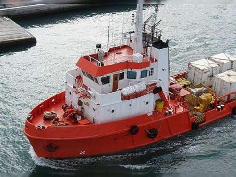 Rina Offshore Supply