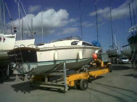 Trident Marine Omega 828