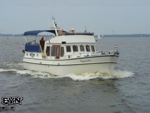 Alm Trawler 14.20