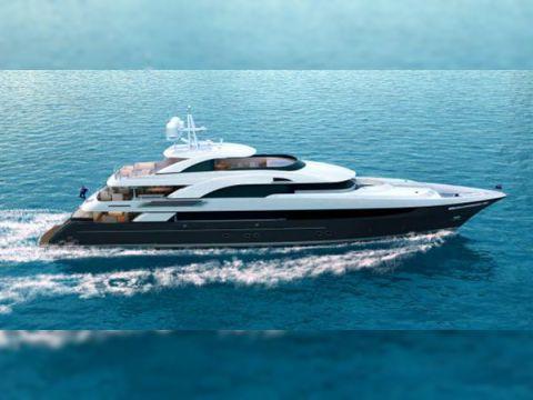 Trinity Yachts Quasar 51
