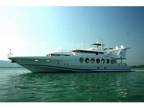 Oceanfast 132