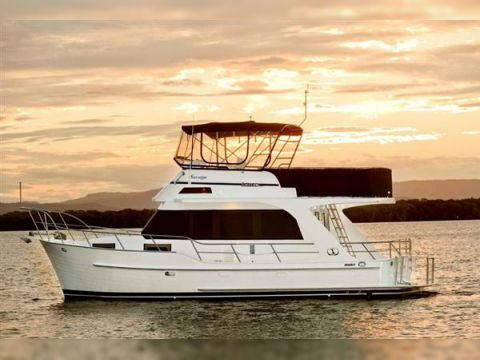 Integrity Yachts 380 Fly