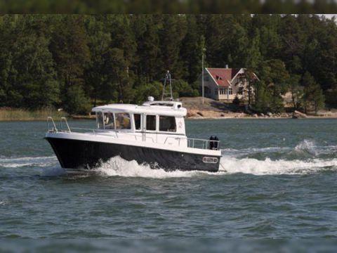Minor Offshore 27