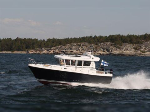 Minor Offshore 31