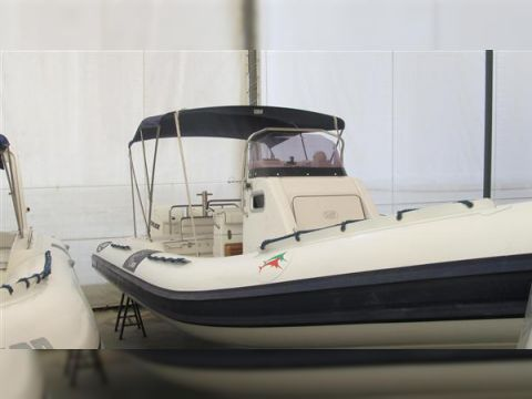 Luffe Yachts 43 DS