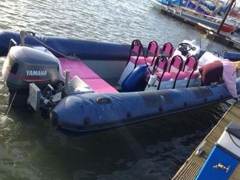 Crompton Sea Phantom 750