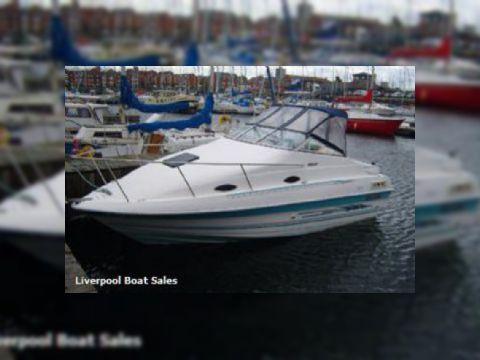 Maxim Aquatron 2165 Aft cabin Sports Cruiser