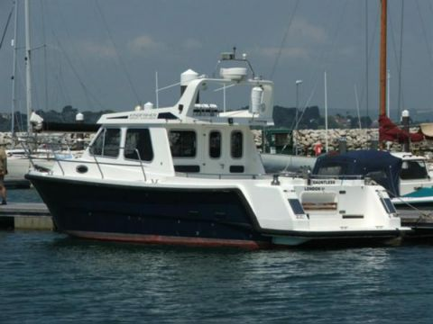 Kingfisher 35