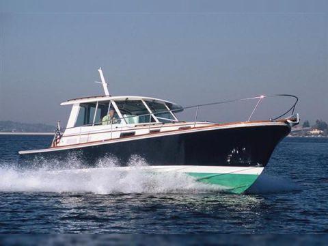 Bruckmann Custom Yachts Bluestar