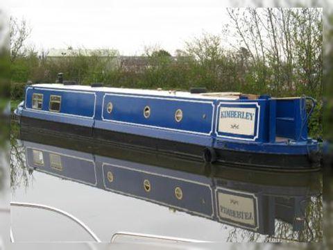 Liverpool Boats