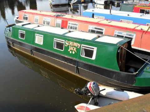 Colecraft Narrow Boat