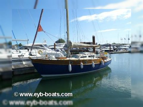 Rossiter Yachts 27 Pintail