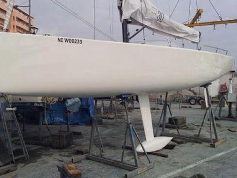 B-Yacht B30