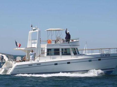 Alliaura Marine Transcat 48