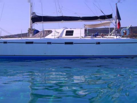 Catamaran Cpa 56 Cactus