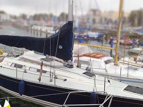 Luffe Yachts 40