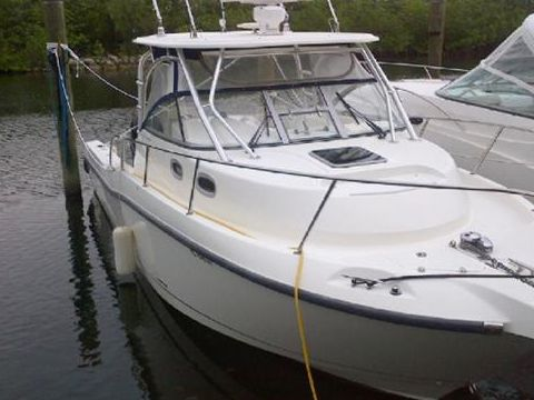 Gulf craft oryx 36 for sale daily boats buy review for Gulf craft boats for sale