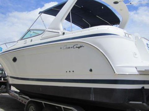 Chris craft 308 express cruiser for sale daily boats for Chris craft express cruiser for sale