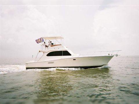 Post Yachts 46