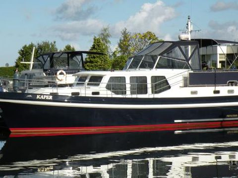 Privateer 37