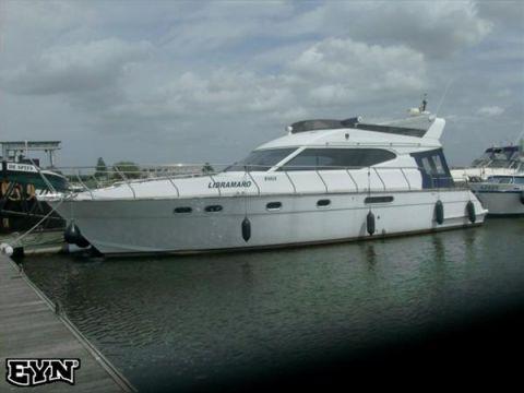 Tuzla Motor Yacht 14.95