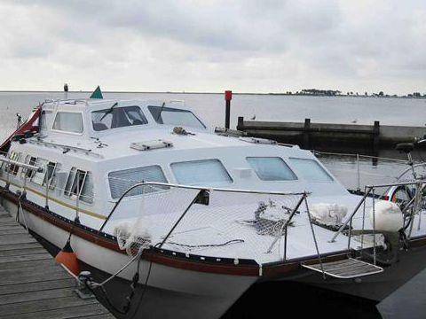 Tom Lack Catamarans 10 Meter