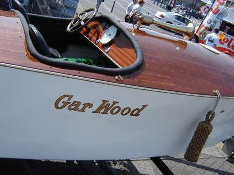 Garwood Classic