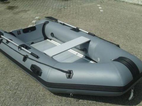 A&L Boats 230