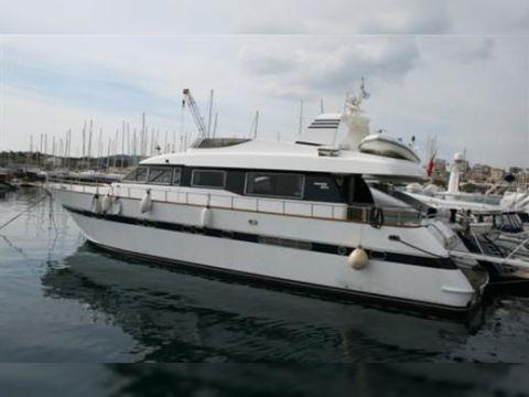 Dragos Yachts 23S