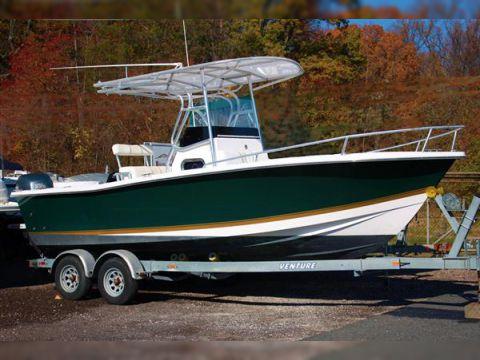 Seastrike 220 CC