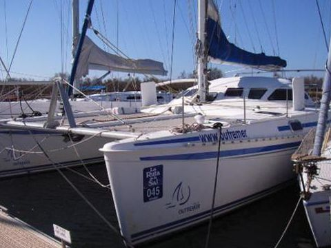 Outremer 45 for sale - Daily Boats | Buy, Review, Price