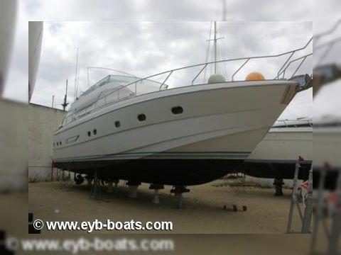 Vz Yachts Vz 65