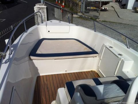 Power Boats For Sale >> Quicksilver 500 Commander for sale - Daily Boats   Buy ...