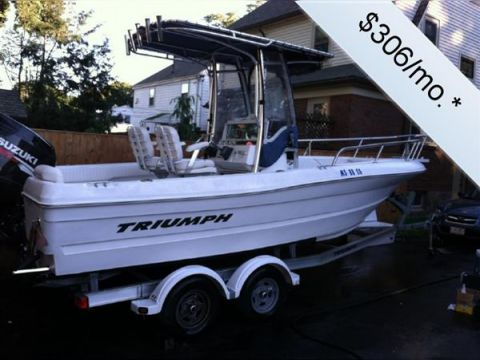 Triumph 210