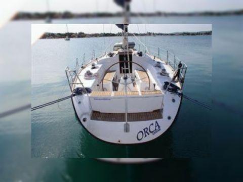 AD Boats Salona 40
