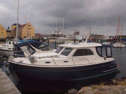 Guernsey 34