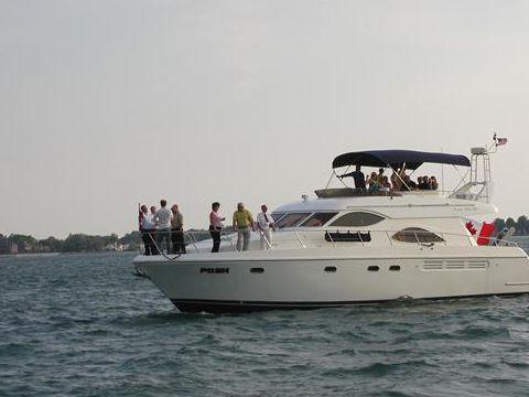 Cruiseline 54