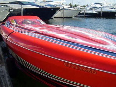 Outerlimits 52 for sale - Daily Boats | Buy, Review, Price