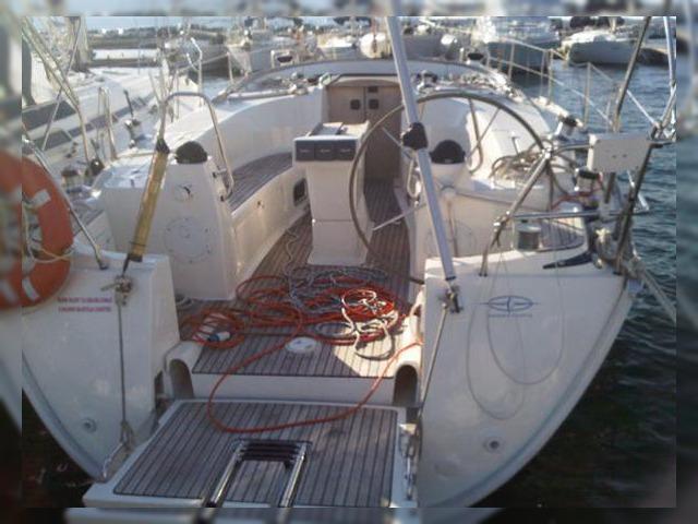 Zijlmans Eagle 1400 Cabrio