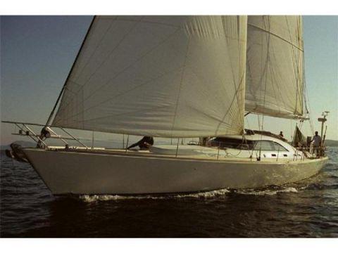 Azzura Yachts Starkel 20M